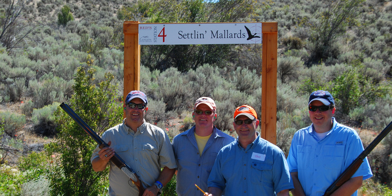 Sporting Clays Group